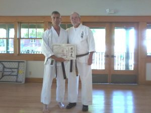 tim and gem shihan award